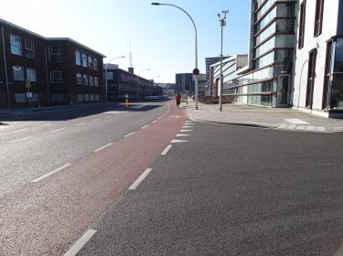 Brabantsestraat